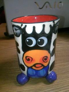 お気にいりマグカップ♪